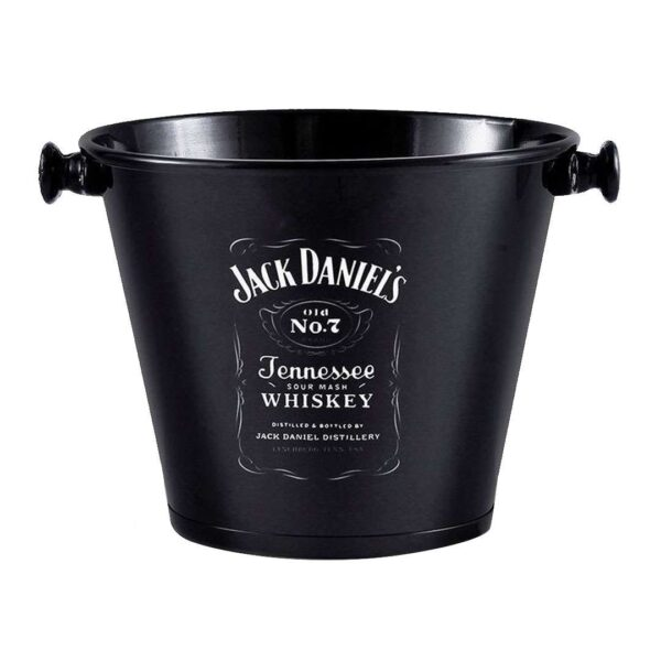 Imagem de Balde de gelo 24 Jack Daniels