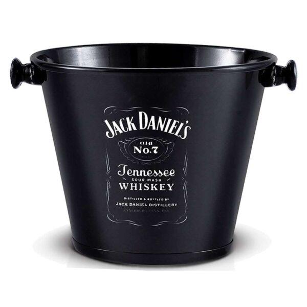 Imagem de Balde de Gelo Mini Jack Daniels