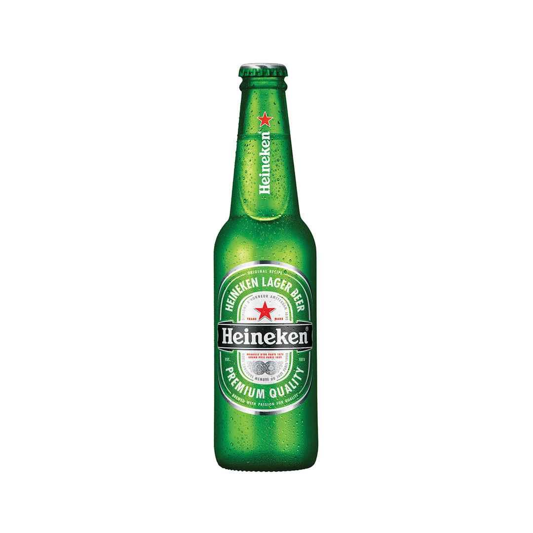 Imagem de Cerveja Heineken 330 ml