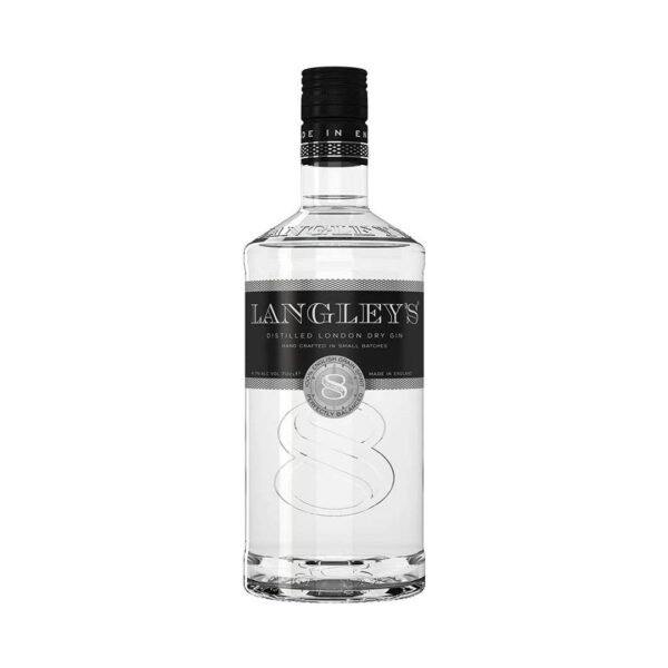 Imagem de Langleys No 8 London Dry Gin 700ml