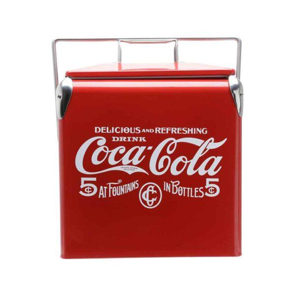 Imagem de Cooler da Coca-Cola