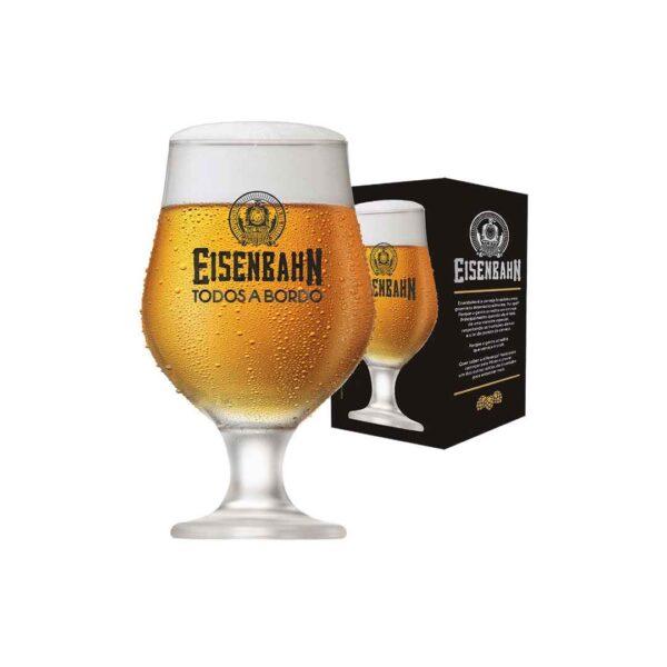 Imagem de Taça Eisenbahn Beer Master