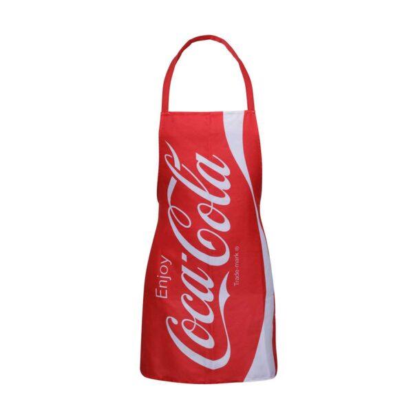 Imagem de Avental da Coca-Cola