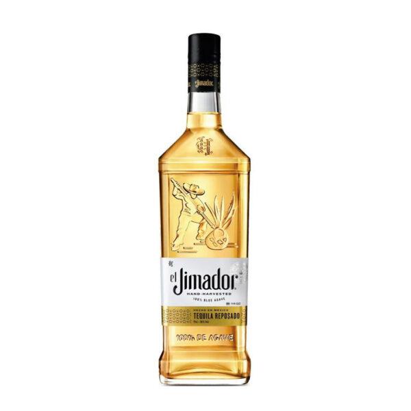 Imagem de Tequila El Jimador