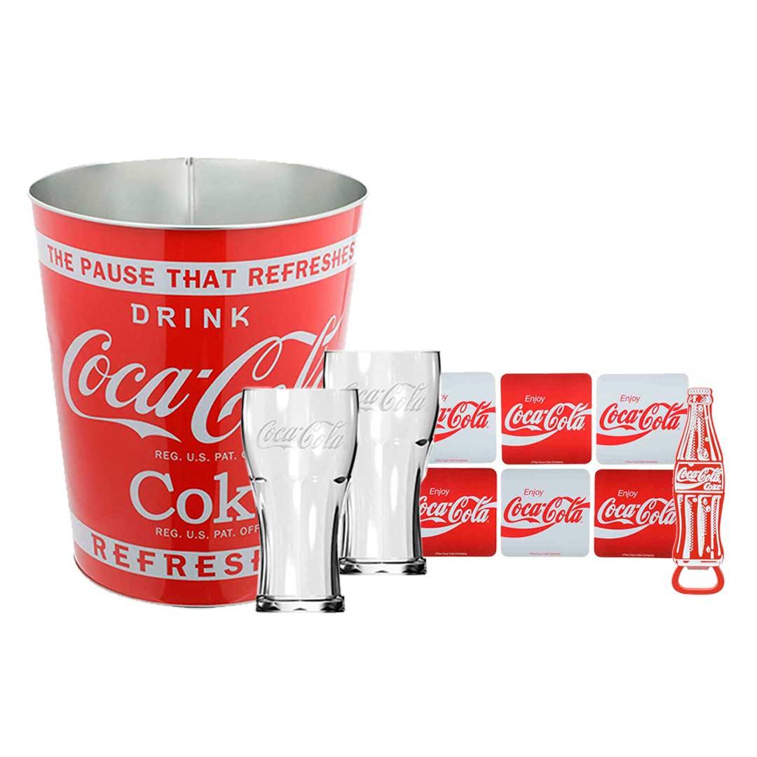 Imagem de Kit Coca-Cola